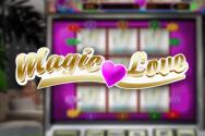 Играть в автомат Magic Love от Гаминаторслотс картинка логотип