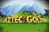 Играть в новый автомат Aztec Gold в бесплатном казино 777 GMSlots картинка логотип