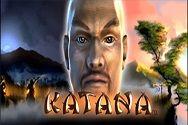 Играть в игровой автомат Katana от Гаминаторслотс картинка