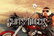 Slots Angels – игровой автомат от Gaminatorslots онлайн картинка логотип