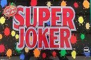 Super Joker – игровой автомат от казино Gaminatorslots картинка логотип