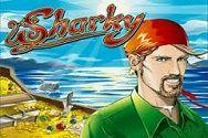 Автомат Sharky бесплатно и без регистрации в клубе ГМСлотс 777 картинка логотип