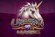 Unicorn Magic – игровой автомат 777 бесплатно от сайта gmslots com картинка логотип