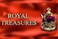 Играть в игровой автомат 777 Royal Treasures бесплатнои без регистрации от ГМСлотс картинка логотип