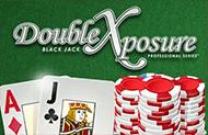 Игровой гаминатор Double Exposure Blackjack Pro Series – играть онлайн бесплатно без регистрации картинка логотип