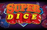 Играть в игровой автомат Super Dice от онлайн портала 777 gmslots com картинка логотип