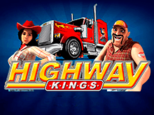 Highway Kings от Плейтек – играйте на сайте
