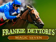 Frankie Dettori's Magic Seven от Playtech онлайн-автомат