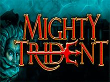 Mighty Trident от Новоматик – тематический автомат